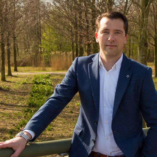 Daniel Tak - Makelaar - Allure Utrecht